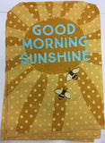 Kitchen Towel-  Good Morning Sunshine