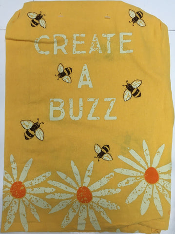 Kitchen Towel - Create A Buzz