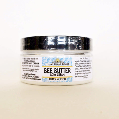 Bee Butter Body Cream