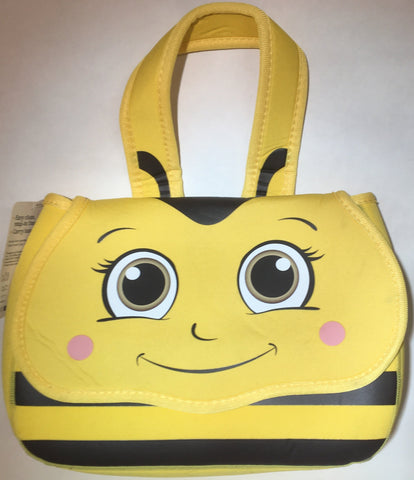 Childrens Bee Insulated Lunch Pack