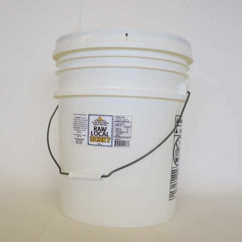 Honey Bucket - 5 gallon