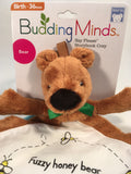Baby Budding Minds - Say Please Storybook Cozy