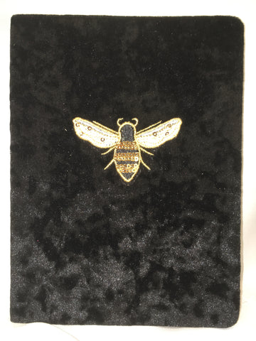 Black Velvet Bee Journal