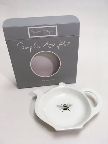 Tea Tidy Bumble Bee