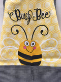 Child's Apron Busy Bee
