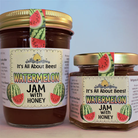 Watermelon Jam Limited Edition
