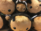 Children's Plush Bee Squishable