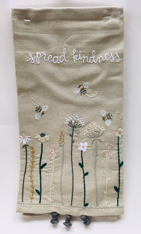 Spread Kindness Kitchen Dish Towel
