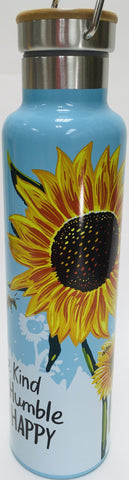 Insulated Bottle Bee Kind