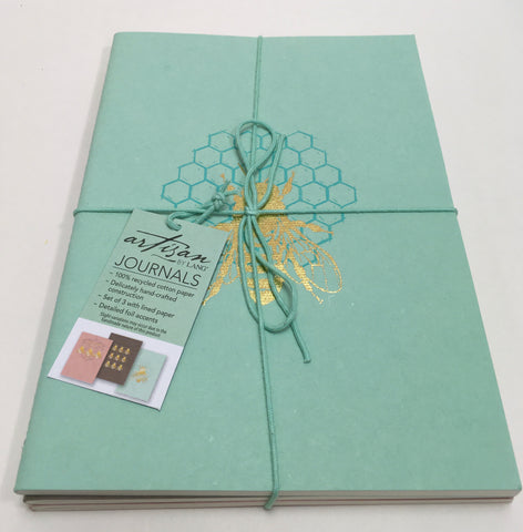 Journals Set of Three