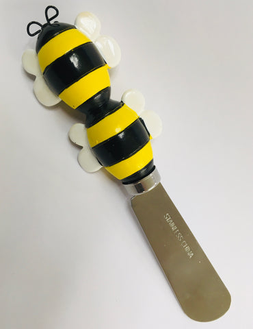 Bee Spreader Stainless Steel Blade