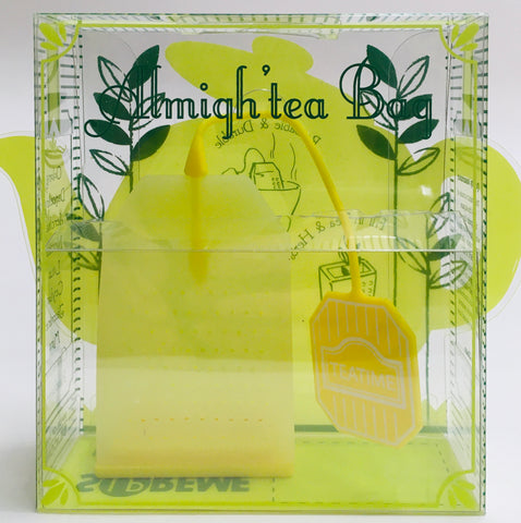 Almigh'tea Bag Silicone