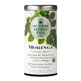 Super Herb Moringa Tea