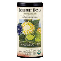 Jackfruit Honey - Black Tea