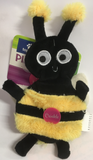 Bee Dog Toy