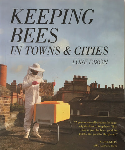 Book Keeping Bees In Towns & Cities