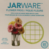 Jarware Flower Frog