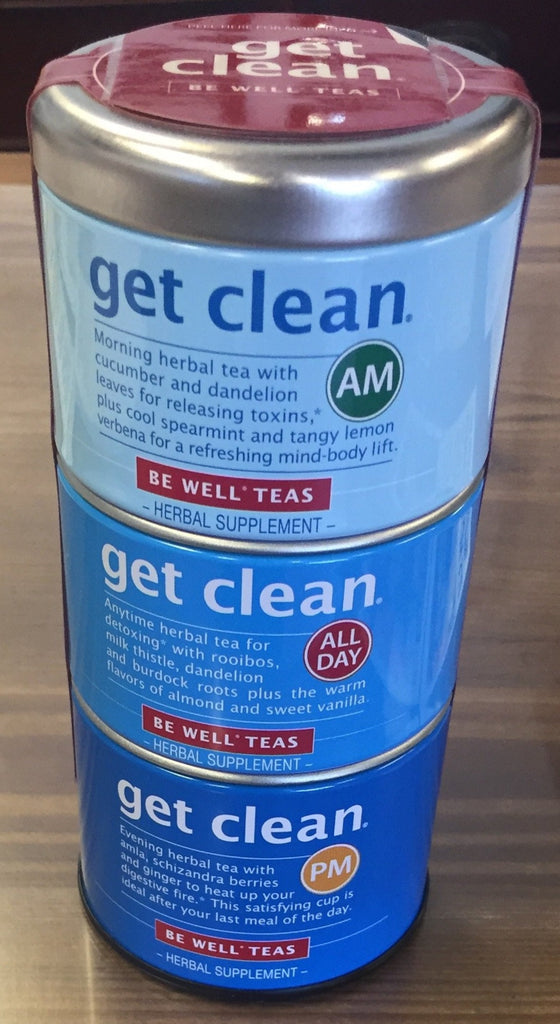 Get Clean - AM/PM/ALL DAY