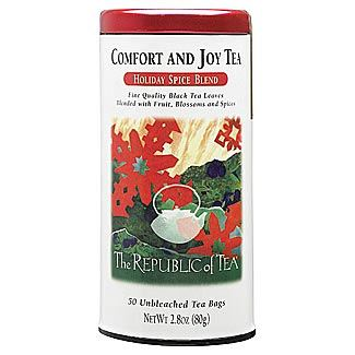 Comfort & Joy Black Tea