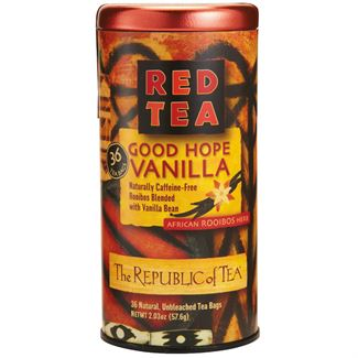 Red Tea - Good Hope Vanilla