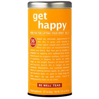 Tea Get Happy Bags
