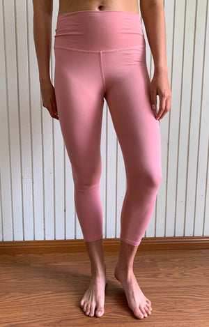 Amelia High Waisted Booty Lift Fitness Leggings | By SIGNED NOELLE