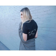 YOU GOT THIS Be Daring Graphic Tee | SIGNED NOELLE | - DARING Collection by Noelle Nieporte  - 4