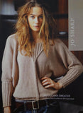Jo Sharp Leaflet 303 - Dolman Sweater