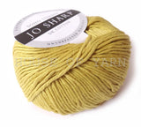 Jo Sharp Soho Summer DK Cotton 222 Freesia
