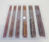 Symfonie Double Point Sock Needle Set 15cm