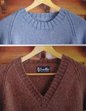 Rare Yarns Leaflet - Sedan Sweater