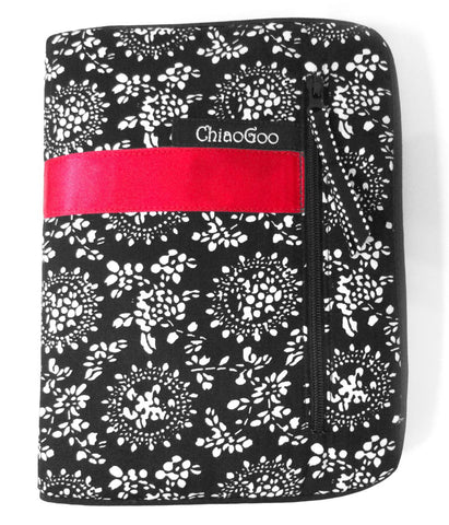 "ChiaoGoo Twist Red Lace  5"" (13cm) Complete Interchangeable Needle Set"