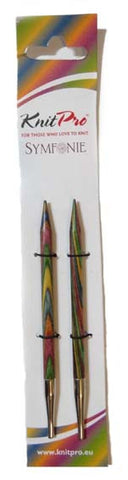 8.00mm Symfonie Interchangeable Needle Tips