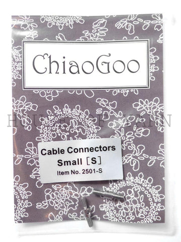 ChiaoGoo Small Cable Connectors