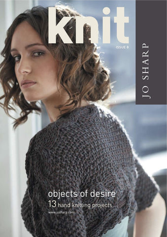 Knit Issue 8