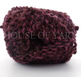Rare Yarns Boucle 307 Grape