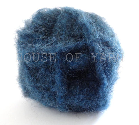 Rare Yarns Brushed 331 Turquoise