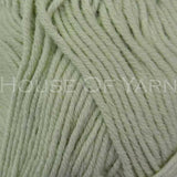 Debbie Bliss Baby Cashmerino 03 Pale Green