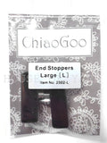 ChiaoGoo Large End Stoppers