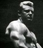 Old School Bodybuilding - Dave Draper - Bulk Routine