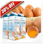 Eggs - The Nations Favourite Superfood