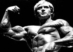 An Interview With Bodybuilder Roger Walker