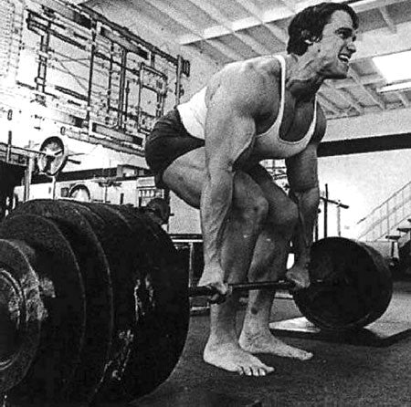 How To Deadlift Sumo Vs Conventional Strength Oldschool