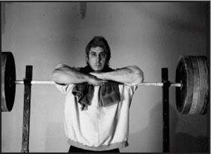 Tendon And Ligament Strength – Strength Oldschool