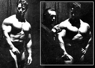 Bulked Up Reg Park