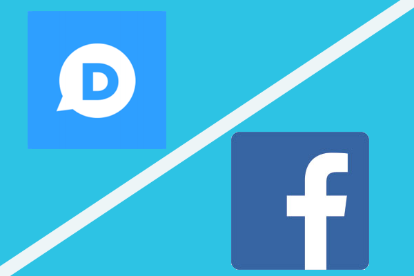 Disqus vs Facebook Blog Comments System - Which is Better