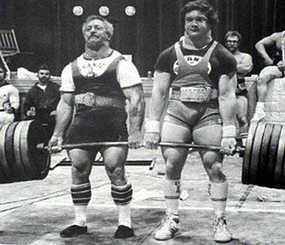 Interview With Powerlifting Legend Ed Coan Strength Oldschool
