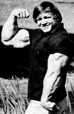 Huge Casey Viator Arms