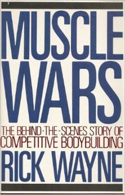 Muscle Wars - By Rick Wayne