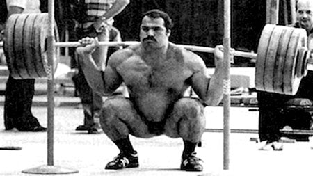 StrongLifts 5×5 Workout – Strength Oldschool